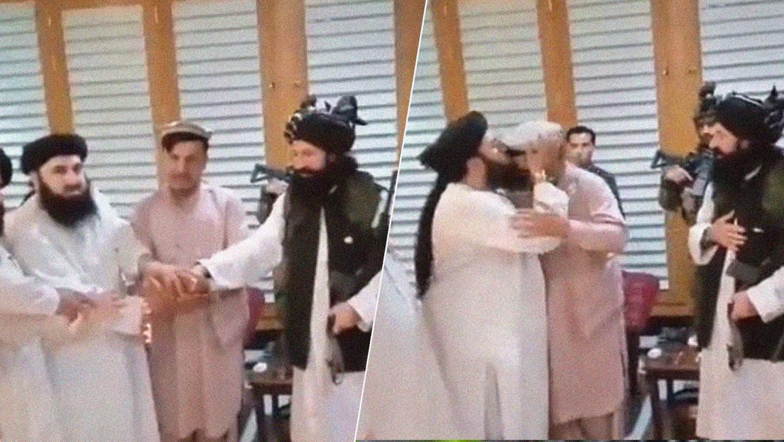 ¿Se ha unido a los talibanes el hermano menor del expresidente de Afganistán? (VIDEO)