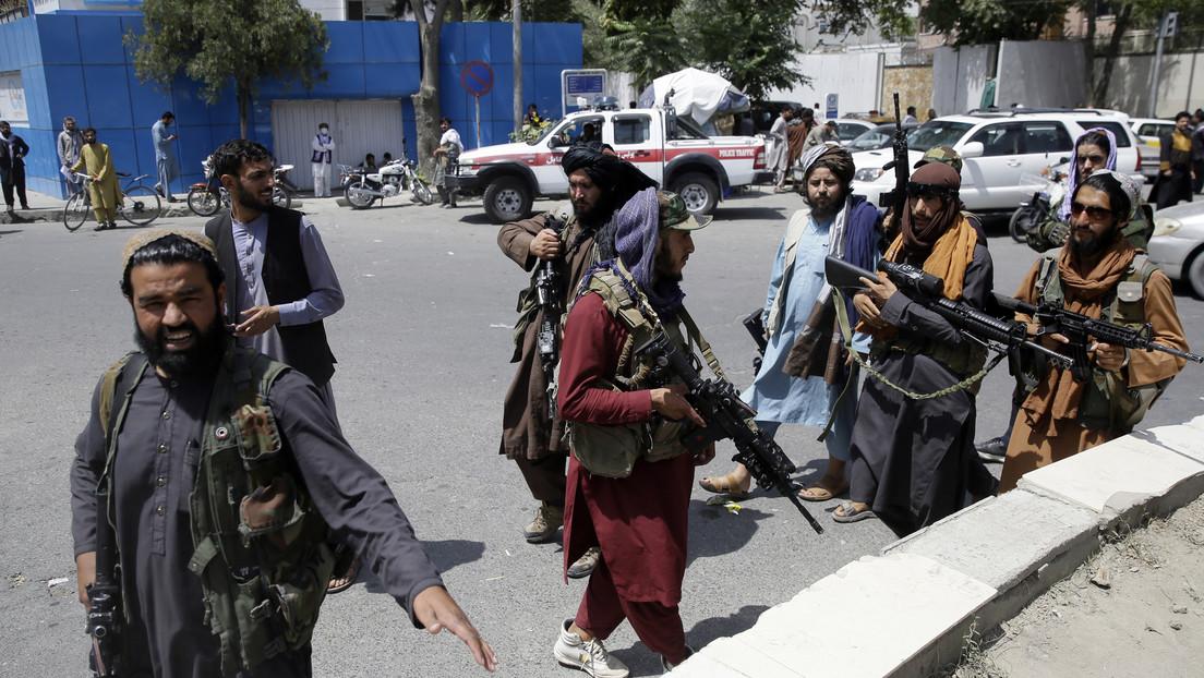 """""""No es aceptable"""": El Pentágono confirma casos de agresión física de talibanes contra ciudadanos de EE.UU."""