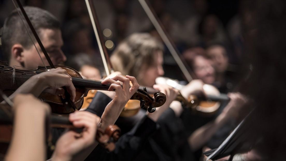 """El cerebro es capaz de """"predecir el futuro"""" basándose en la melodía que escucha, según científicos"""