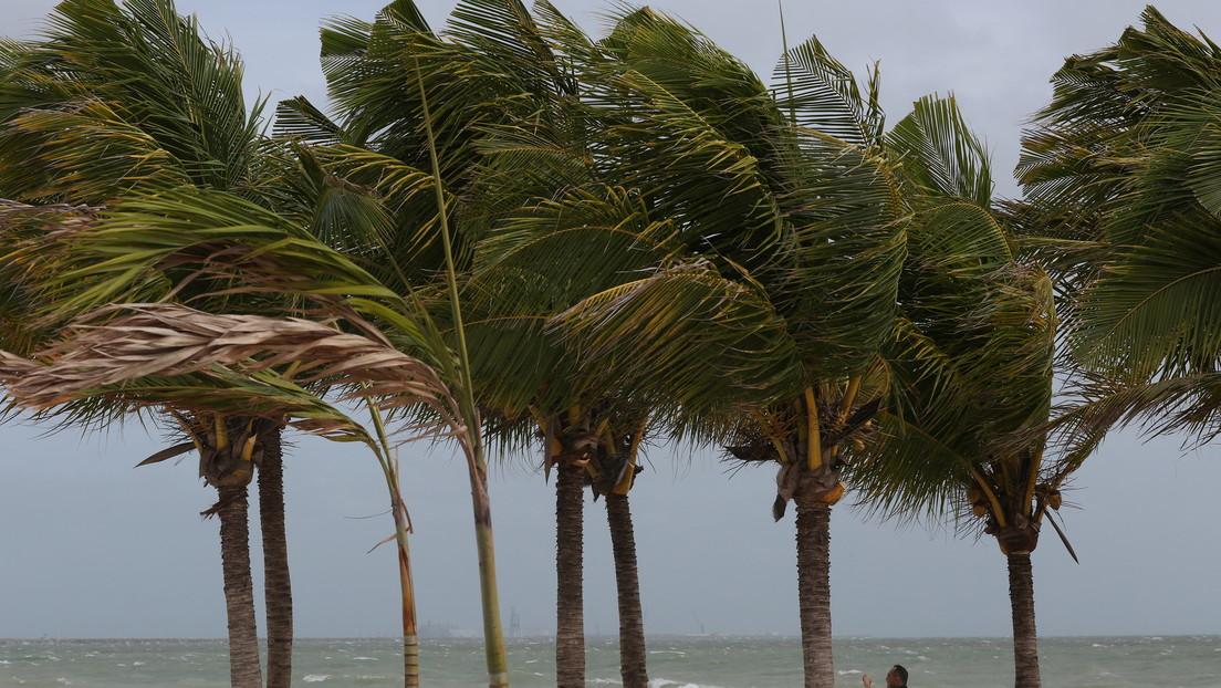 El noreste de EE.UU. se prepara para su primer impacto directo de un huracán en años
