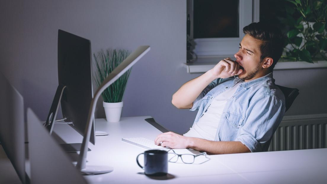 Trabajar en turnos nocturnos aumenta el riesgo de sufrir enfermedades cardíacas