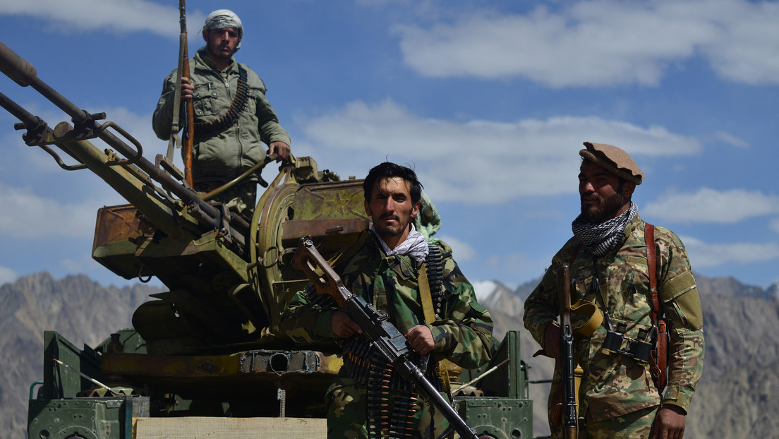 ¿Qué se sabe de las fuerzas de resistencia contra los talibanes que se concentran en un valle del norte de Afganistán y piden ayuda de Occidente?