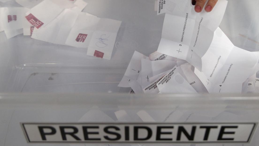 Dispersión, alianzas y rupturas: arranca la 'pelea' por la presidencia de Chile con nueve candidatos registrados