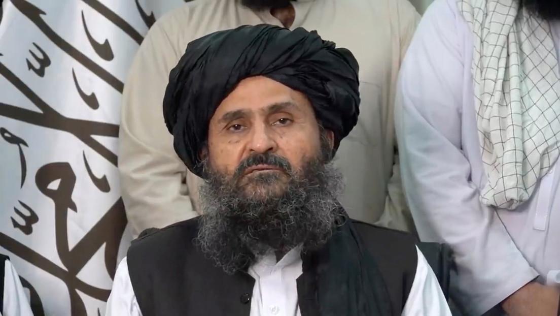 Portavoz de los talibanes no confirma que el jefe de la CIA se reunió con líder de ese grupo en Kabul