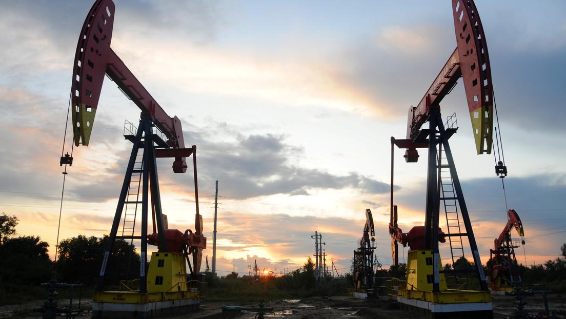 China descubre grandes reservas de petróleo de esquisto en su mayor campo petrolífero