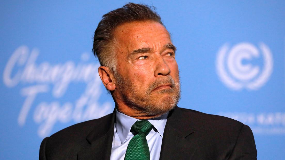 """""""Al diablo con sus libertades"""": Arnold Schwarzenegger pierde un importante patrocinador tras llamar """"idiotas"""" a quienes niegan el covid-19"""