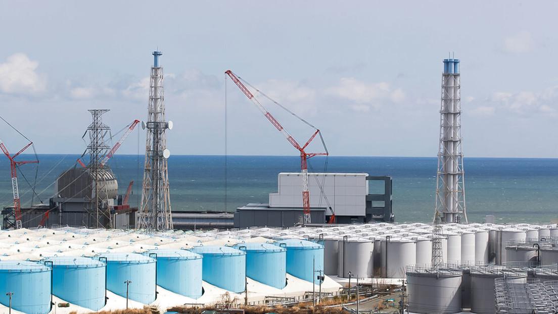 Japón construirá un túnel submarino para verter más de un millón de toneladas de agua de Fukushima al océano pese al rechazo de los países vecinos