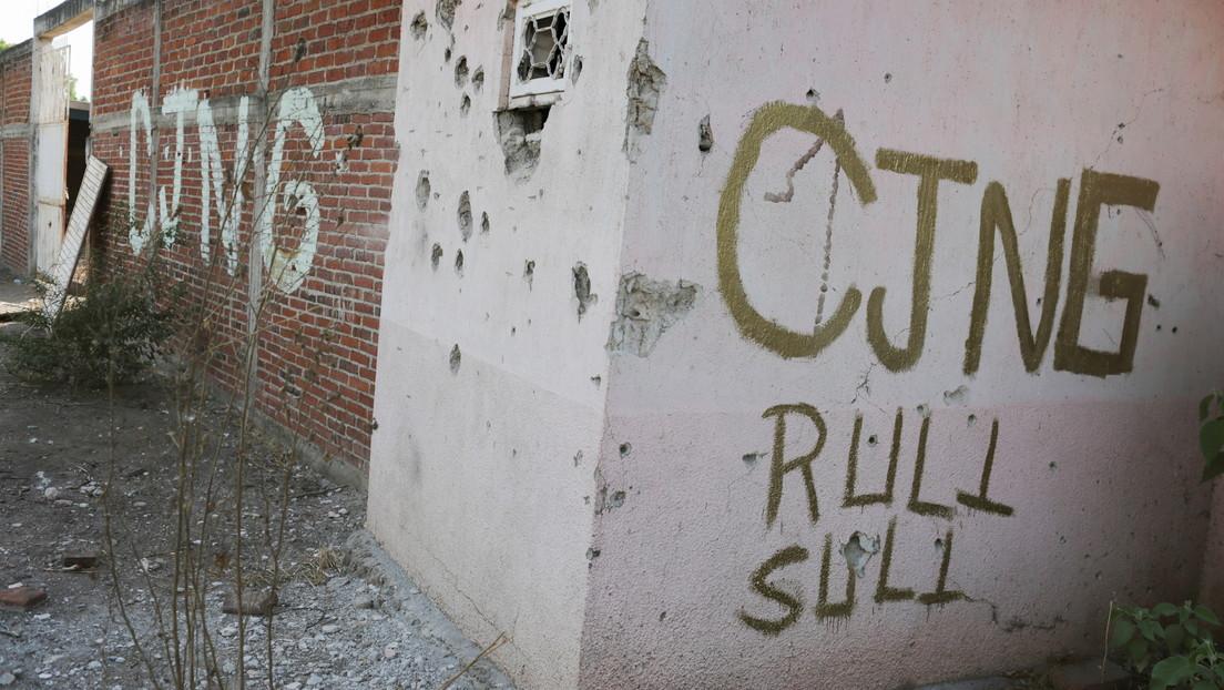 Ecuador sostiene que el Cártel de Sinaloa y el CJNG operan desde hace más de una década en su territorio