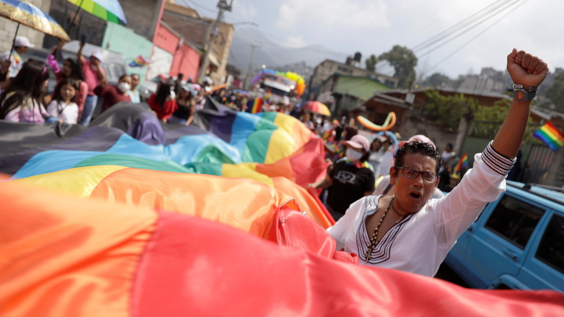 El Congreso del estado mexicano de Yucatán aprueba el matrimonio igualitario