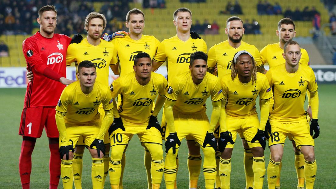 Sheriff Tiraspol: el club de un país no reconocido que clasifica por primera vez a la Champions League