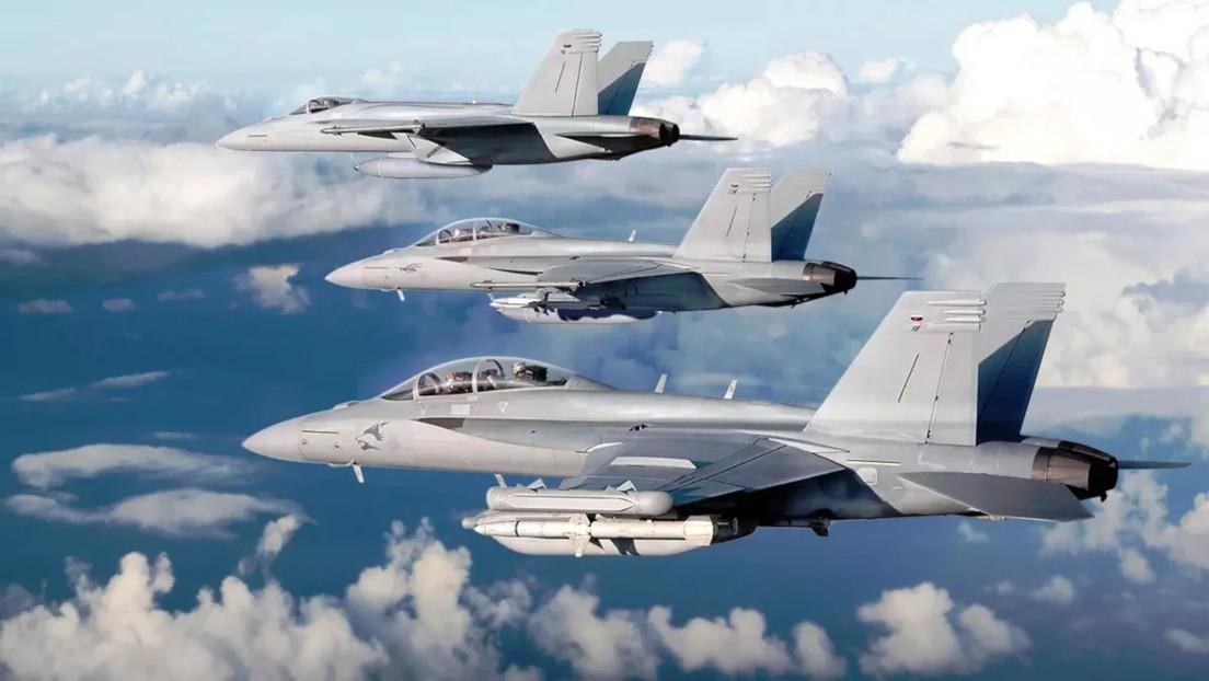 La Marina de EE.UU. quita de sus próximos Super Hornet Block III una importante mejora que prometía más alcance y rendimiento