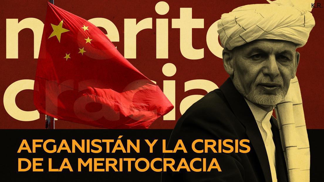 """""""China se ha convertido en el gigante de la economía mundial y el próximo siglo será de dominio chino"""""""
