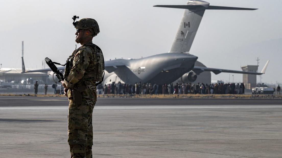 Embajador francés en Afganistán advierte de un posible segundo ataque en el aeropuerto de Kabul