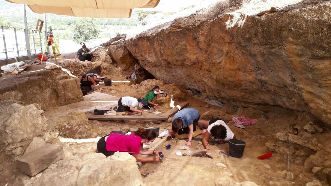 Revelan las estrategias de subsistencia de los neandertales que habitaron el centro de España hace más de 70.000 años