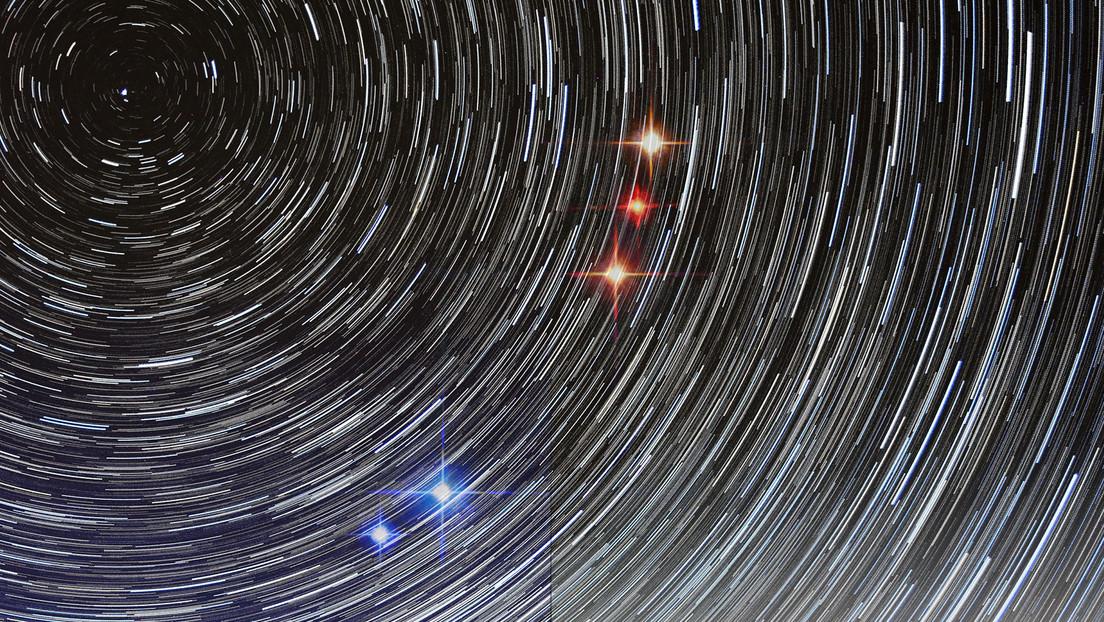 Una estrella de neutrones altamente magnetizada podría estar detrás de las repetitivas ráfagas rápidas de radio