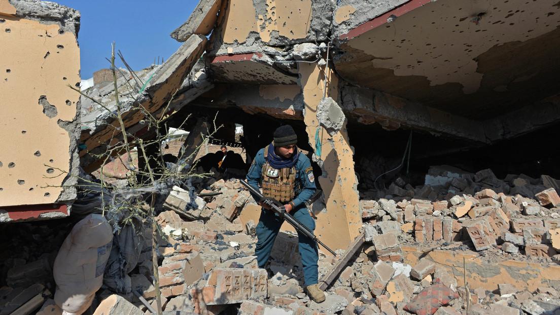 ¿Qué se sabe del Estado Islámico de Afganistán y por qué se le considera una importante amenaza terrorista?