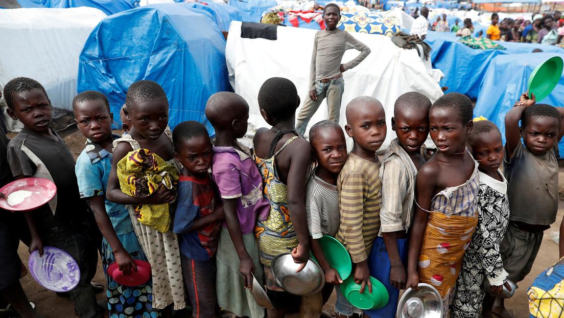 Resurge la peste bubónica y afecta gravemente a niños en regiones de África que no habían visto un caso en más de 15 años