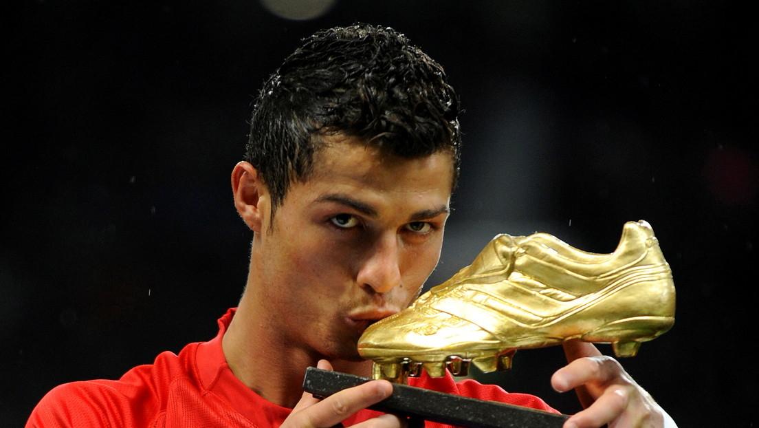 Las acciones del Manchester United se disparan en más de un 10% tras el fichaje de Cristiano Ronaldo