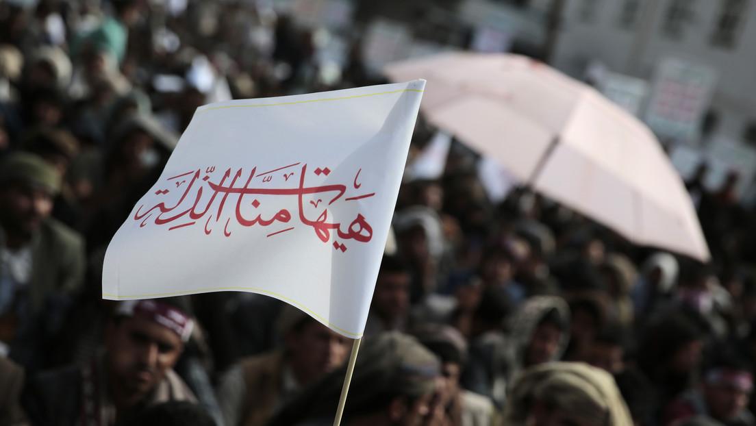 Un ataque de los hutíes en Yemen deja decenas de muertos y heridos