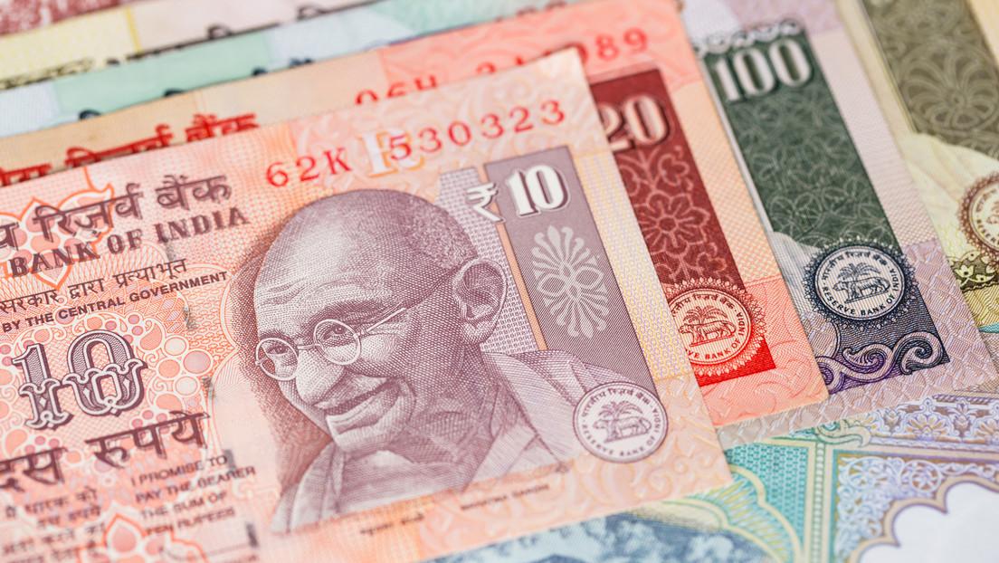 La India contrata a varios gigantes bancarios occidentales para la mayor venta de acciones en la historia del país
