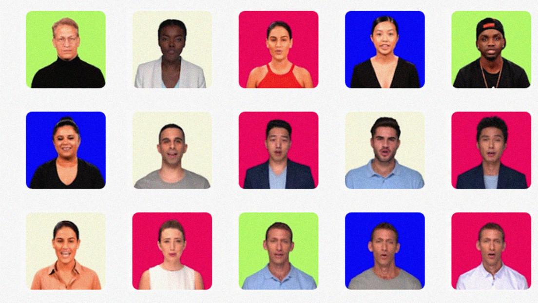 Esta compañía te paga por clonar tu rostro para utilizarlo en videos publicitarios