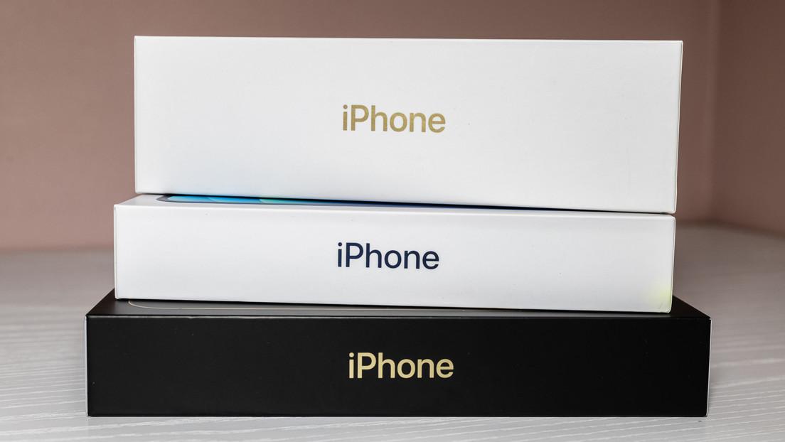 La comunicación vía satélite del iPhone 13 estaría limitada solo a situaciones de emergencia y la función se lanzaría en 2022