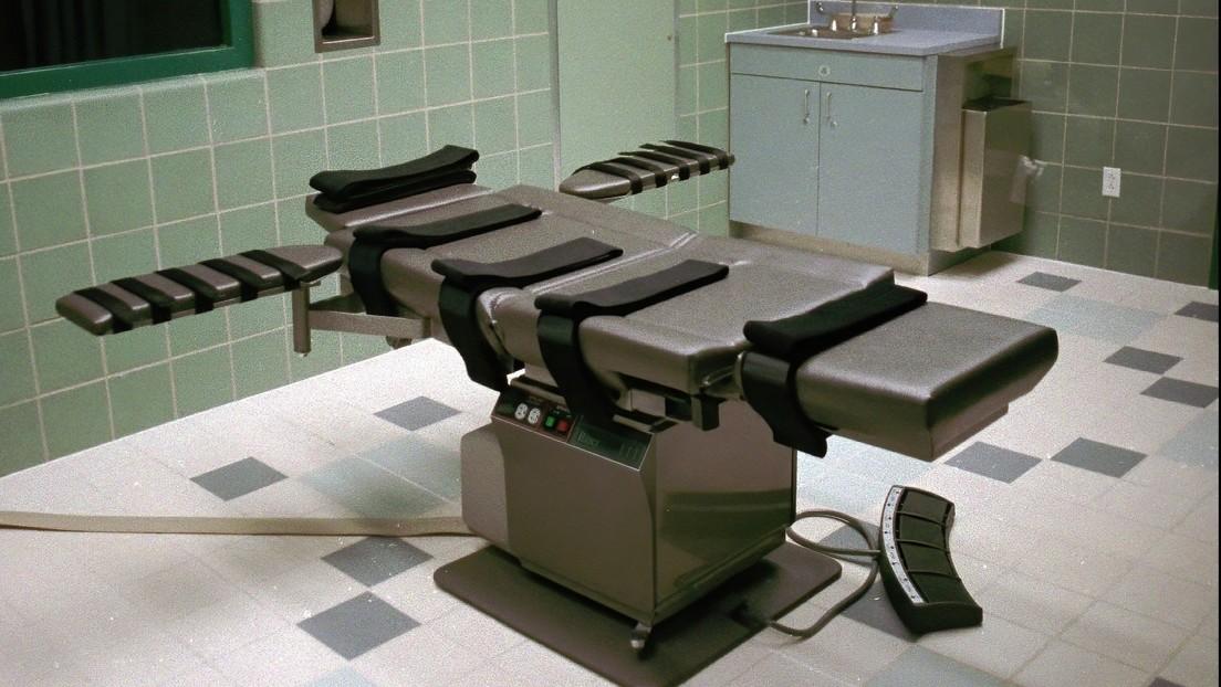 ¿Tortura o un castigo merecido?: se reabre el polémico debate en torno a la pena de muerte en EE.UU.