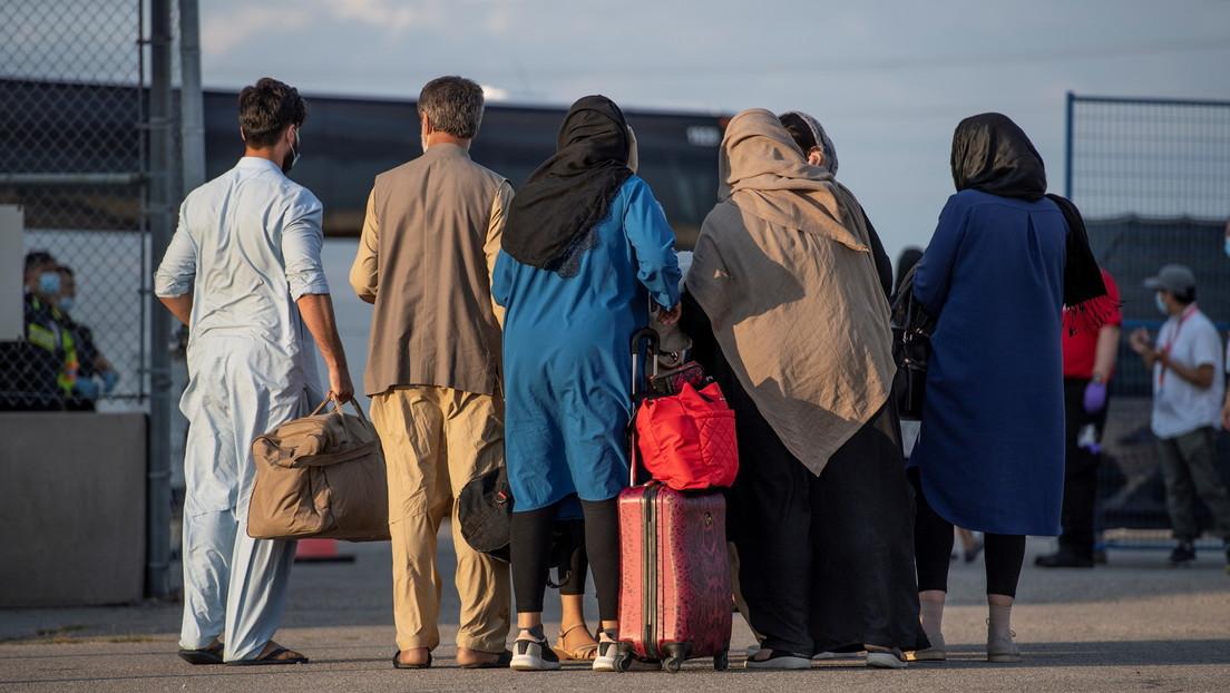 Un refugiado afgano, que emprendió un largo viaje hacia EE.UU., asegura que los talibanes no perdonan y no se les puede creer