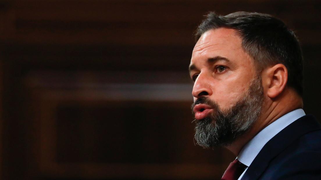 ¿Un 'huracán ultraderechista'? Cómo un partido español pretende luchar contra la izquierda en América Latina (y hacer frente al Foro de Sao Paulo)