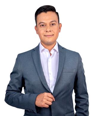 Alex Piñón