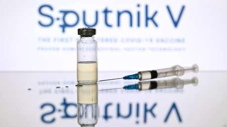 La presidenta de la Comisión Europea afirma que no hay datos suficientes para la aprobación de Sputnik V