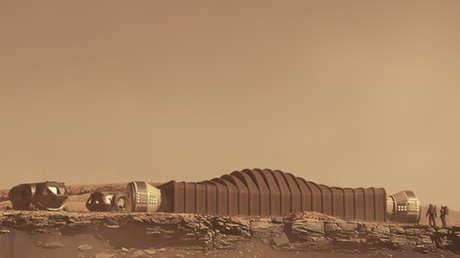La NASA busca voluntarios para participar en una misión simulada a Marte por un año (pero advierte ciertos riesgos)