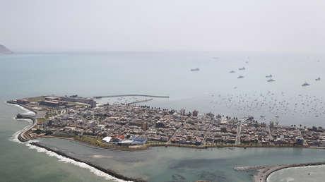 Un estudio concluye que este país suramericano podría sufrir los mayores tsunamis (con olas de hasta 45 metros)