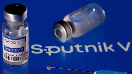 La eficacia de la vacuna anticovid Sputnik V contra la cepa Delta es de un 83%, anuncia el Ministerio de Salud ruso