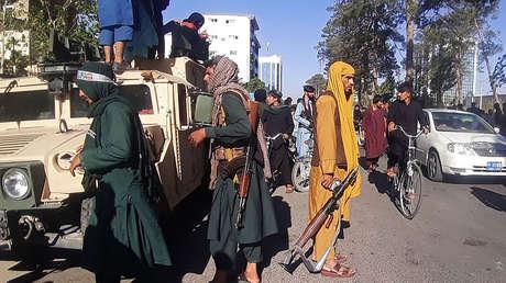 MAPA: ¿Cómo ha sido el arrollador avance de los talibanes que obligó a EE.UU. y Alemania a pedir a sus ciudadanos abandonar el país?