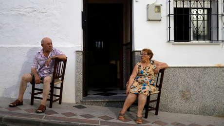 El anticiclón Lucifer deja en España temperaturas récord de hasta 47 grados Celsius