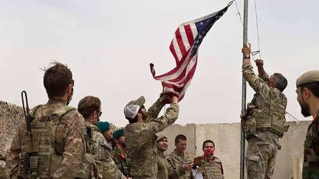 """""""Fracaso total"""": Los republicanos lanzan una avalancha de críticas contra Biden tras la caída del Gobierno afgano"""
