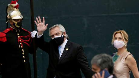 Un cumpleaños clandestino, dos fotos, una disculpa y un supuesto embarazo: la crisis de Alberto Fernández que empaña el futuro de su Gobierno