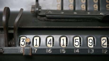 Científicos suizos baten récord de cálculo del número pi al alcanzar 62,8 billones de decimales