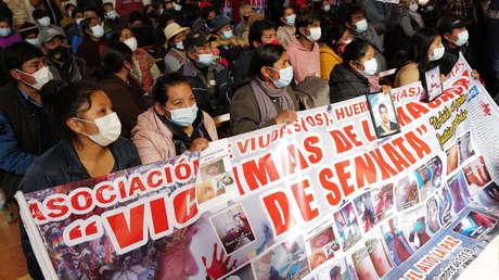Ejecuciones, tortura, racismo y represión: la crónica del horror que padeció Bolivia en 2019, plasmada en el informe del Grupo de Expertos de la CIDH
