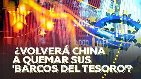 """""""EE.UU. no fabrica nada y depende totalmente de China"""""""