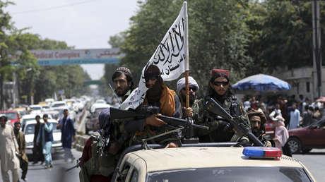 Informe de inteligencia: los talibanes 'cazan' afganos vinculados al antiguo Gobierno que están en su 'lista negra'