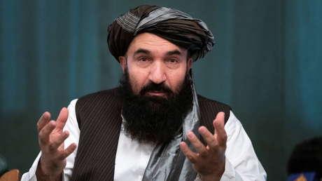 Un talibán liberado por Obama de Guantánamo es ahora una figura clave del cambio de régimen en Afganistán