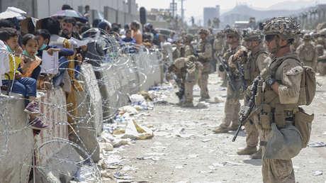EE.UU. cambia su plan de evacuación en Kabul por amenazas del Estado Islámico