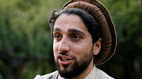 Ahmad Masud advierte a los talibanes que se toparán con su firme resistencia si intentan atacar el valle del Panjishir
