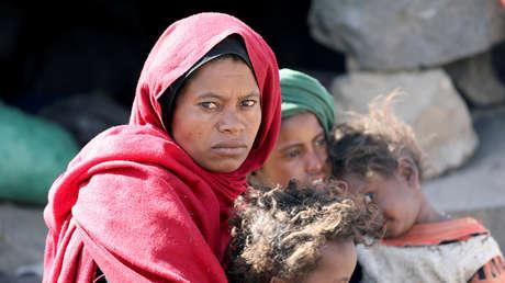 Cada 10 minutos un niño muere por hambre y enfemedades prevenibles en Yemen, según Unicef