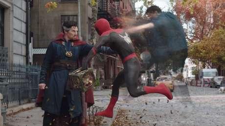 VIDEO: Estrenan el primer tráiler de 'Spider-Man: No Way Home' y los fanáticos de Marvel enloquecen