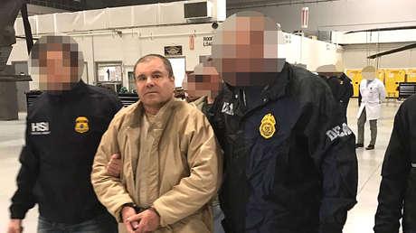 Después de la deportación de Arellano Félix, ¿quiénes son los capos del narco mexicano que siguen presos en EE.UU.?