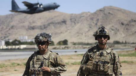 Washington prevé la posibilidad de una colaboración con los talibanes si eso ayuda a promover sus intereses, afirma el secretario de Estado de EE.UU.