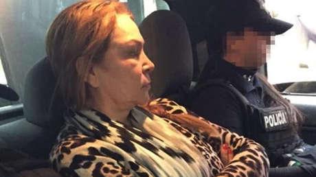 Condenan en EE.UU. a 10 años de prisión a 'La Patrona', una importante integrante del Cártel de Sinaloa